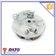Excellent quality and cheap motor brake drum assembly fit for FXD