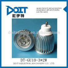 LED-SPOT-LICHTBIRNE DT-GU10-3 * 2W