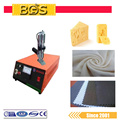 BDS handheld Ultrasonic camembert food / fabic cutting machine cutter knife