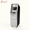 Drive-through ABM geautomatiseerde bankmachine