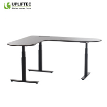 Electric Height Adjustable Executive Desk