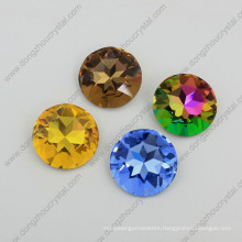 Fancy Colorful Rainbow Strass Stones Beads