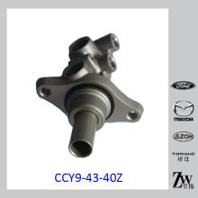 Mazda5 / CR Kit de réparation automobile pour cylindre maître de frein OEM CCY9-43-40Z