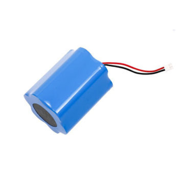 充電式バッテリー18650 2600mAh 22.2V Li-ion Battery 6s