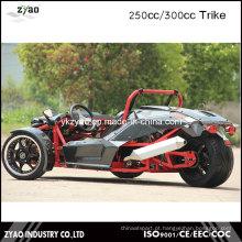 250cc Aqua-Cycle Trike água para adultos