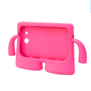 Eva Foam Kids iPad-bumperbeschermerhoes