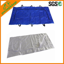 Oxfod cloth material hot sell dead body bag