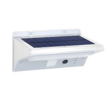 Светодиодный настенный солнечный свет Открытый свет безопасности