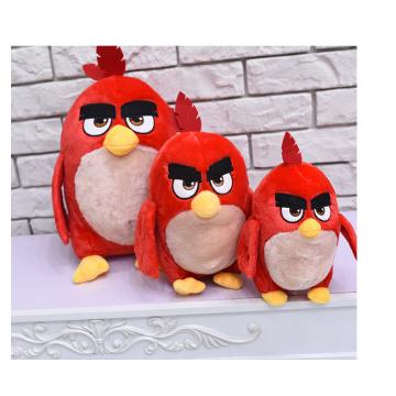 Plüsch Zorn Vogel Spielzeug