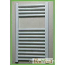 Flat Hot Water Heated Towel Rail