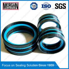 NBR PCA/Zx/Kgd/Tpm/Das Type Hydraulic Piston Seal
