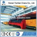 Am meisten benutzter QD doppelter Träger-Aufhänger-Brücken-Kran / Laufkran 75 Tonnen Weit verbreitet benutzter QD doppelter Träger-Aufhänger-Brücken-Kran / Laufkran 75 Tonne