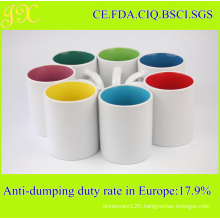 11oz Top Grade Sublimation Mug on Sale