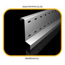 Монтаж солнечной панели кронштейн стальной c каналом