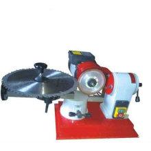 Sägeblattschärfmaschine