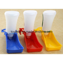 Pet Water Feeder Mobile Drinking Dog Water Drinker