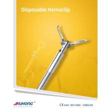 Jiuhong 11mm Opening Size Rotatable Endoscopic Hemostasis Clip/ Hemoclip