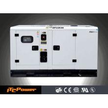Дизельный генератор с дизельным двигателем мощностью 16 кВт