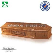 cercueil antique poignée mentale européen