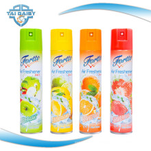 Jasmine Flavor Air Freshener Spray for Cleaning Indoor Air