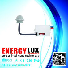 Es-P18 Mini PIR Motion Sensor Suitable for LED Light Setting