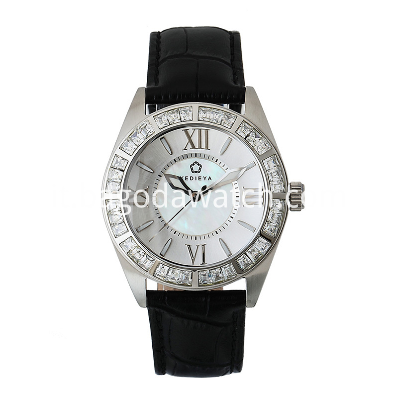Quartz Watches Ladies