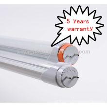 Alta calidad cUL / DLC / CE / Rohs / SAA / con 15w 18w 20w 22w t5 llevó la luz del tubo