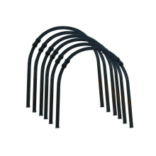 u shape steel support