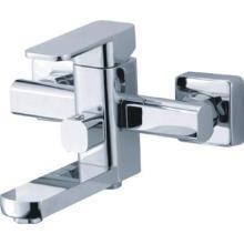Morden Waterfall Brass Single Handle Bathtub Faucet (ICD-1005D)
