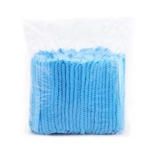 Health Protect Non-Woven Bouffant Cap/Mob Cap/Disposable Surgical Clip Caps Colorful