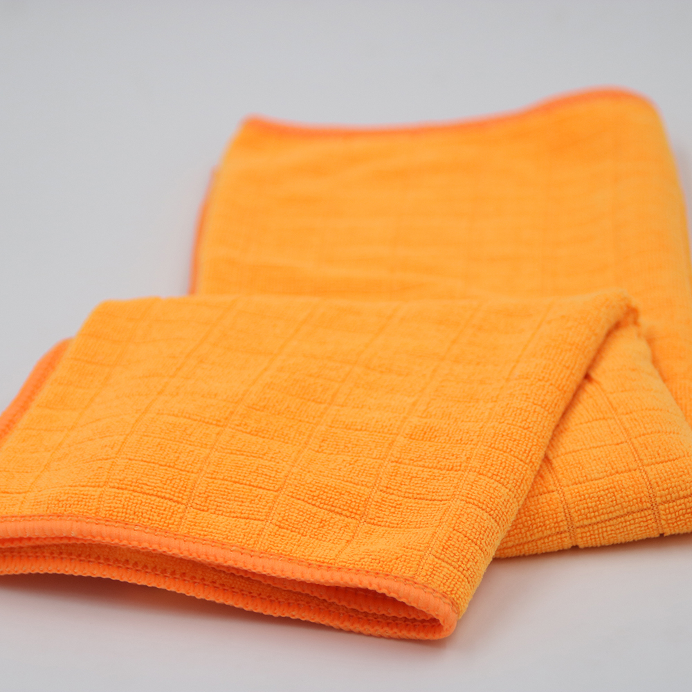 microfiber cleaning cloth car