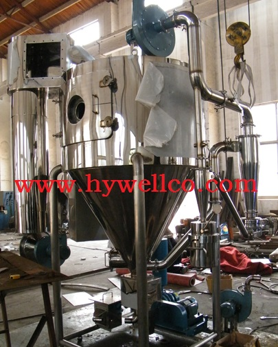 Amylase Liquid Dryer