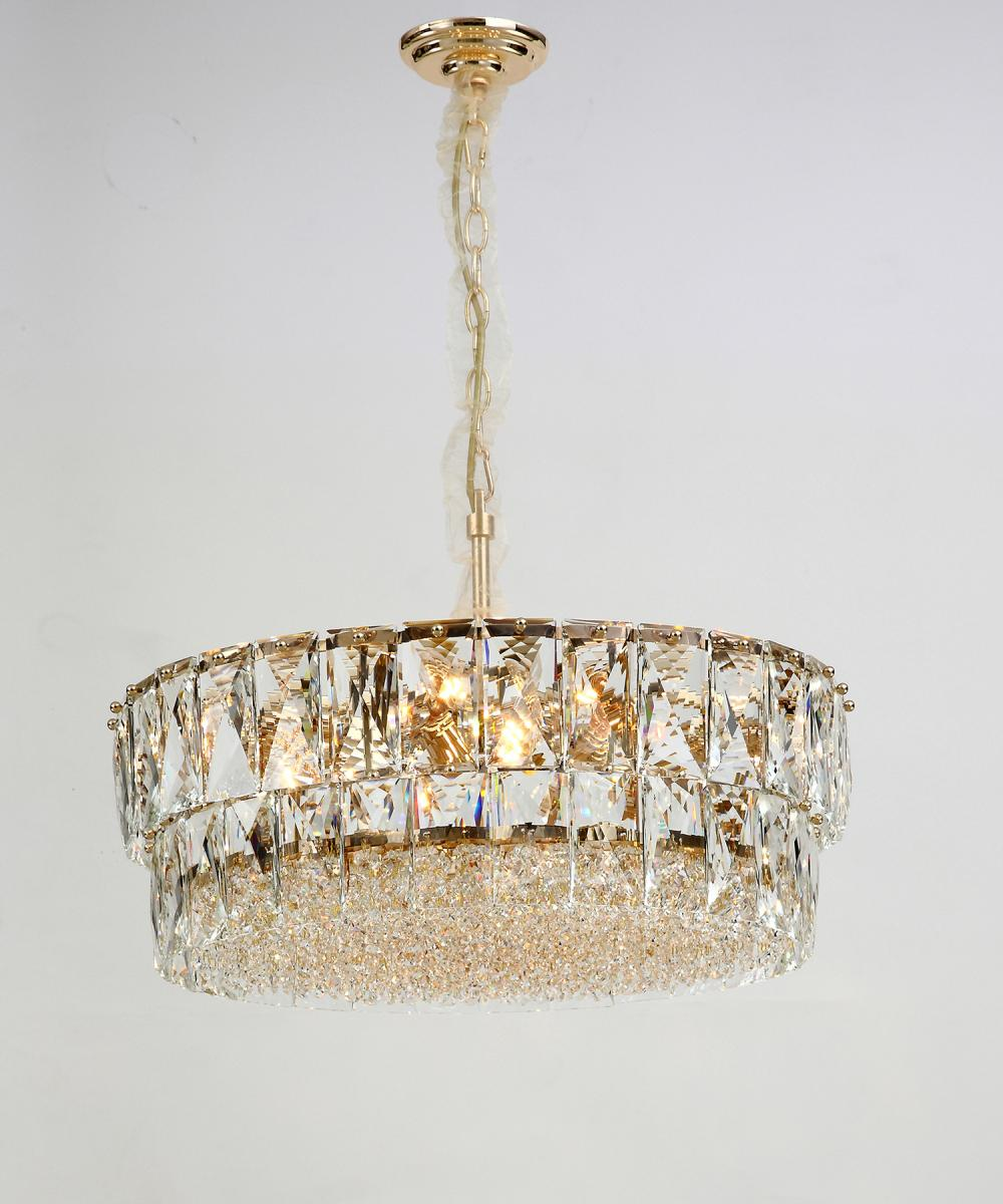 Pendant lamp glass
