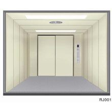 Efficient Freight Elevator, Vvvf Control