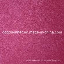 Diseño de moda Cuero PVC (QDL-51429)