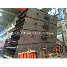 Высокое качество Вибросито для дробилки завода