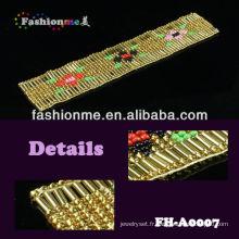 chaussure accessoires fleurs en Fashionme
