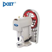 DT808 Druckknopf, der Maschinen-Kleid-industrielle Nähmaschine-Preis befestigt