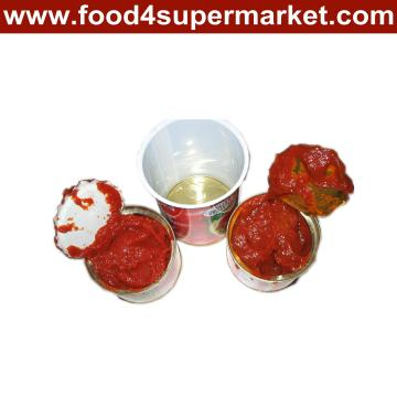 28-30 Pasta de Tomate Brx Easy Open
