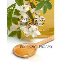 raw honey of drum