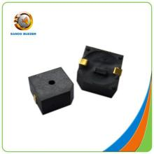 SMD Magnetic Buzzer 9,6 × 9,6 × 5,0 mm Epoxid