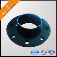 """1/2""""-24"""" BS 4504 welding neck cast pipe flange PN6-100 Manufacturer"""