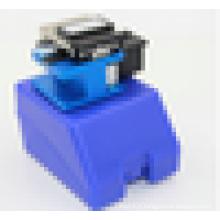Telcom outils design de mode FC-6S coupe-fibres optiques / Cleaver avec collecteur