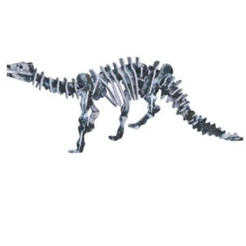3D Puzzle Toy Dinosaur