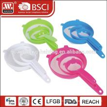 Кухонные силиконовые пластиковые сетчатый фильтр воды