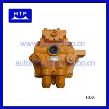 мотор качания для R375-7 Хундай