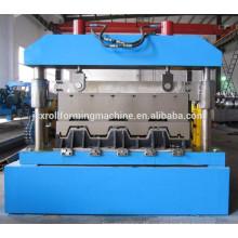 Equipo de fabricación de perfil de metal