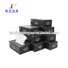Creative Customized Paper Packaging Box for Napkin and Tissue
