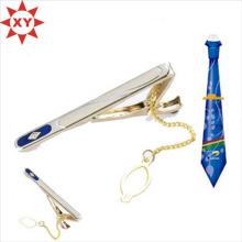 Горячий продавать металлический галстук зажим с нижней цене