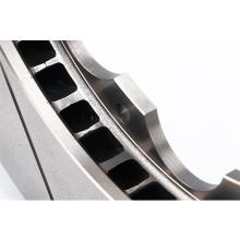 Brake system rotor 300*24mm for Cadillac Escalade ESV